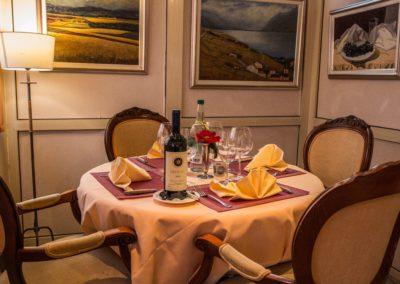 restaurant mariage chexbres